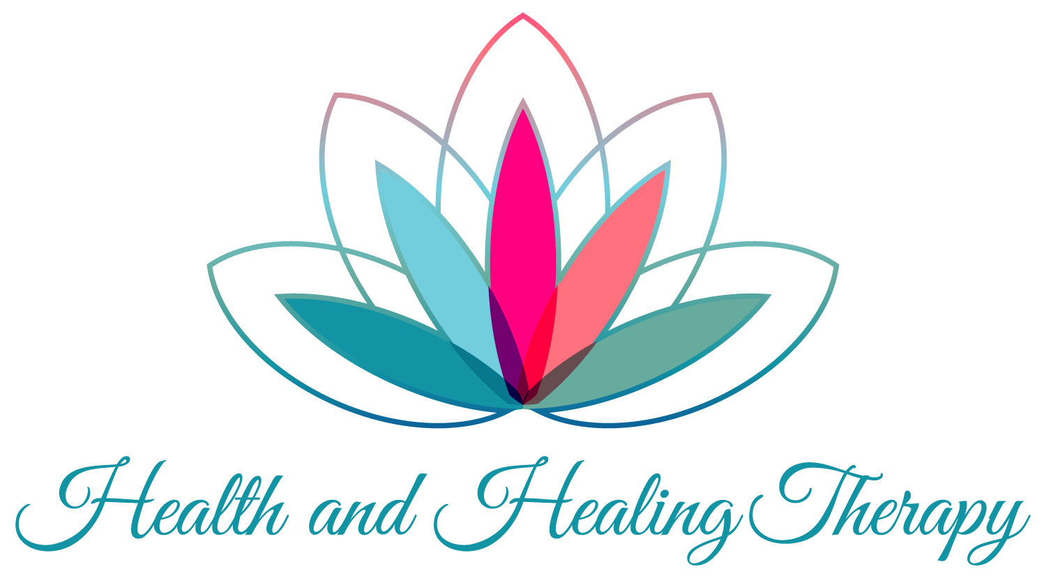 Colleen Koncilja LCSW CADC Health and Healing Therapy Logo