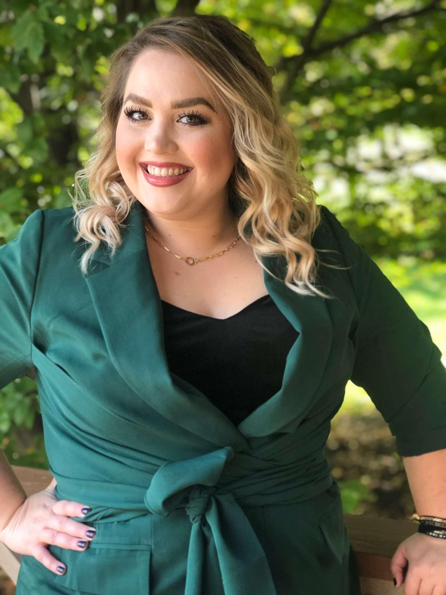 Salena Pesch Bartlett Teen Counselor LCPC