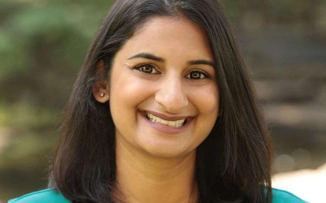 Therapist Spotlight with Reshma Lagomarcino LCPC, RYT