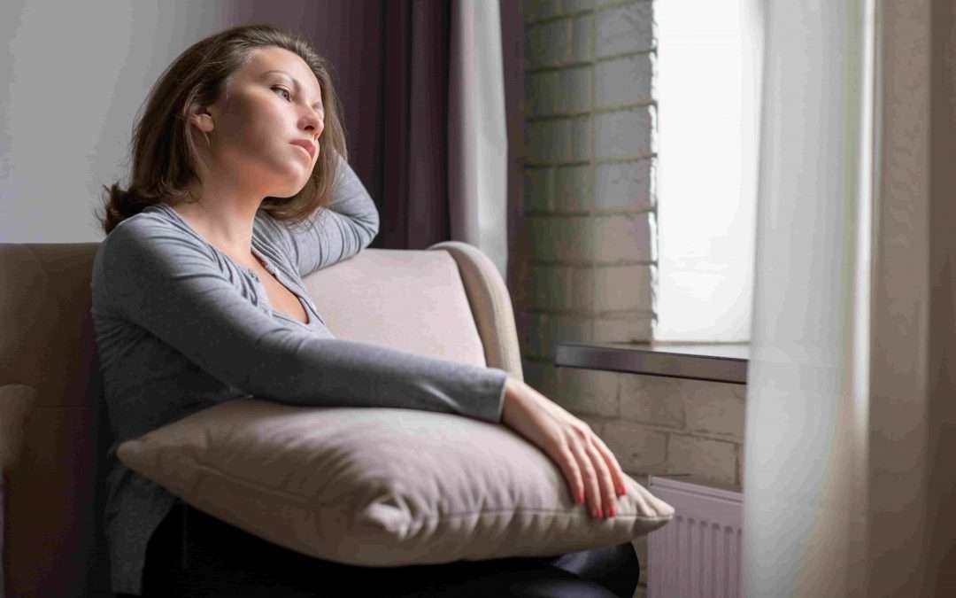 How do I know if I need therapy, intensive treatment, or if I should go to the hospital?